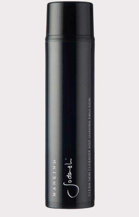 Sodashi clean skin & shaving emulsion- 150 ml