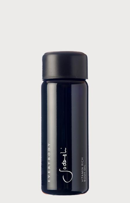 Sodashi Vitamin Rich Body Oil  - 100ml