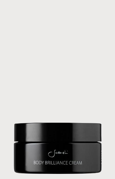 Sodashi Body Brilliance Cream - 200ml