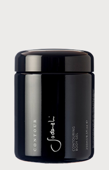 Sodashi Contouring Body Gel - 250ml