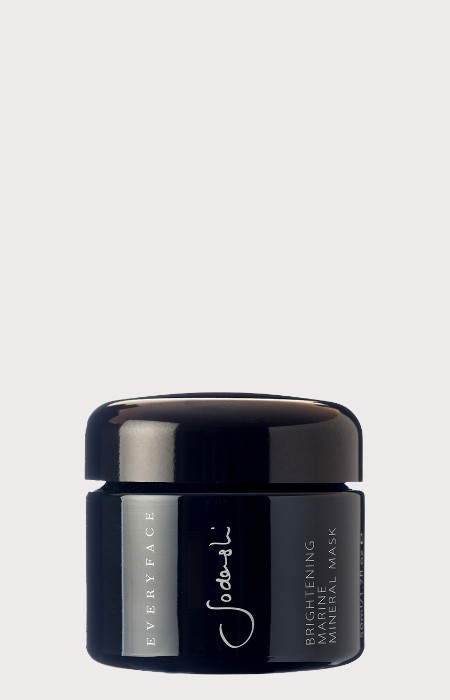 Sodashi Brightening Marine Mineral Mask - 50ml