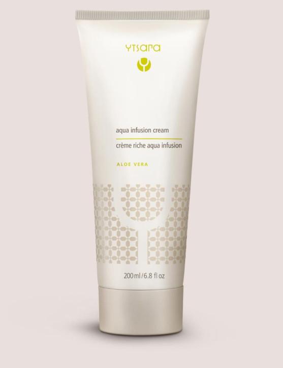 YTSARA Aqua Infusion Cream - aloe vera,  200ml